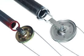Garage Door Springs Repair Miamisburg