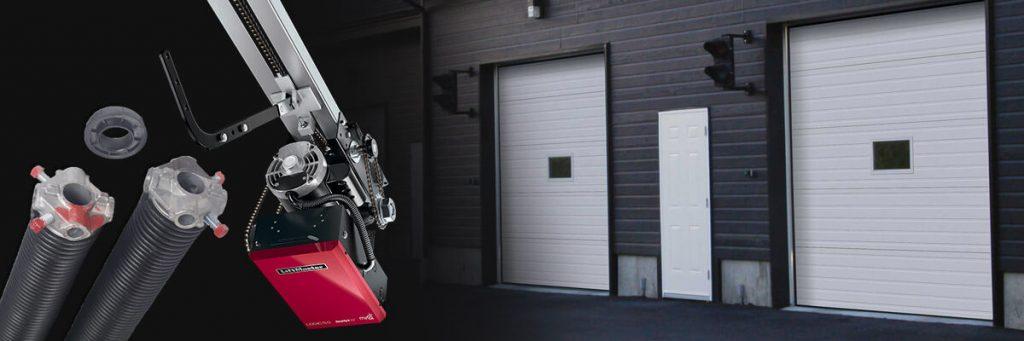 Commercial Garage Door Repair Miamisburg